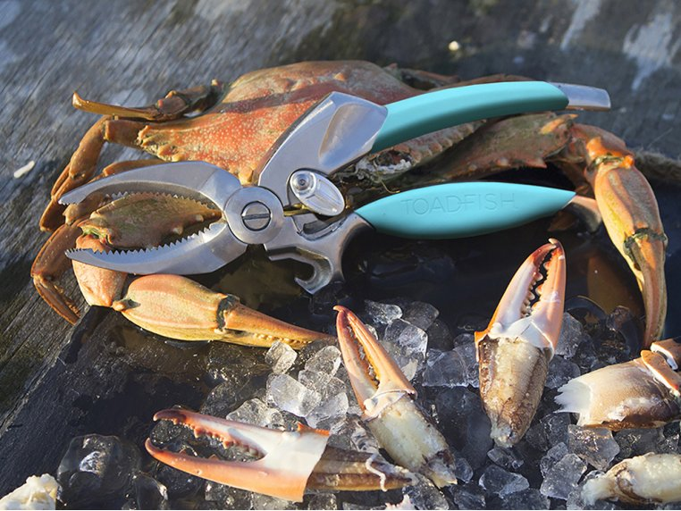 Crab Claw Cutter by Toadfish Outfitters - 1