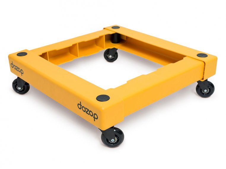 Collapsible Dolly by Dozop - 8