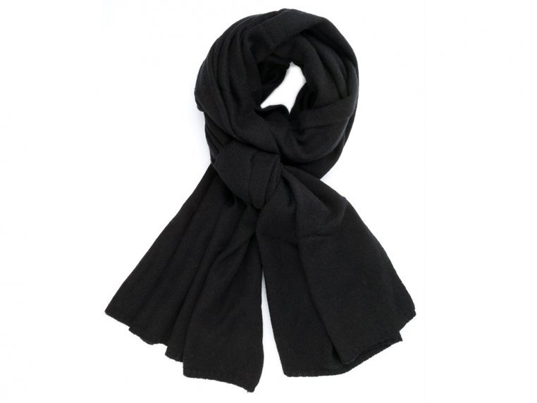 Cashmere Wrap by Quinn Apparel Inc. - 6