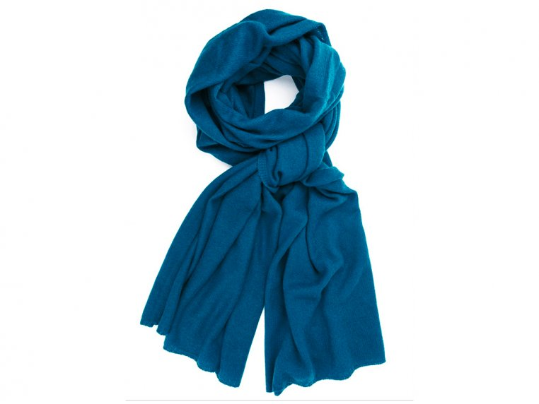 Cashmere Wrap by Quinn Apparel Inc. - 7