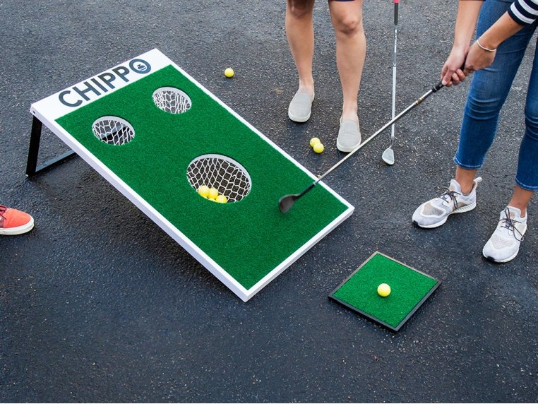 Outdoor Golf Game by Chippo Golf - 2