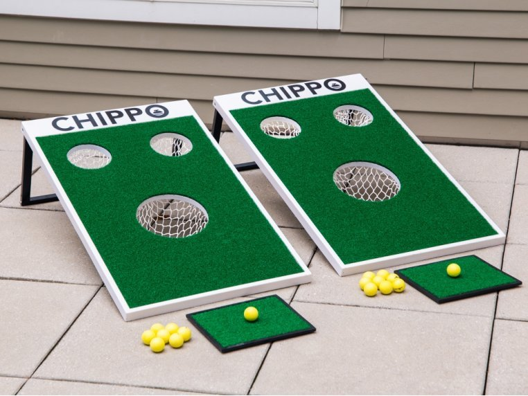 Outdoor Golf Game by Chippo Golf - 1