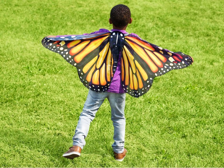 Butterfly Play Wings by Playful Apparel - 2