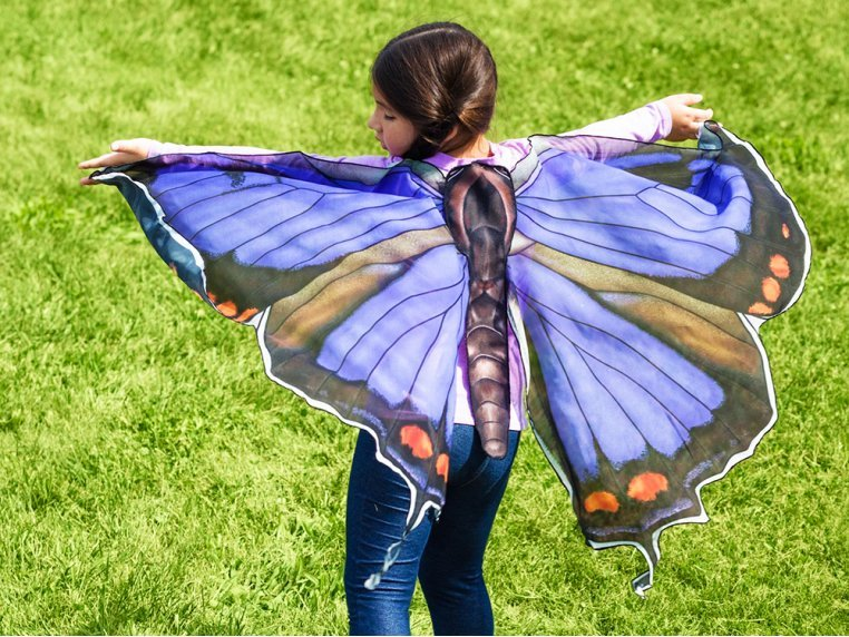 Butterfly Play Wings by Playful Apparel - 1