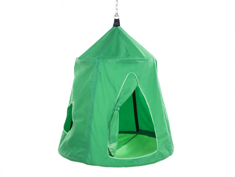 HugglePod Hanging Tent by HearthSong - 7