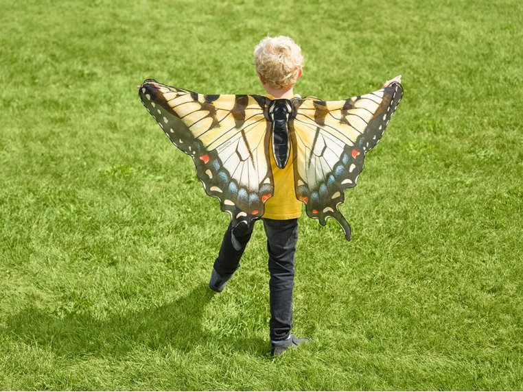 Butterfly Play Wings by Playful Apparel - 3