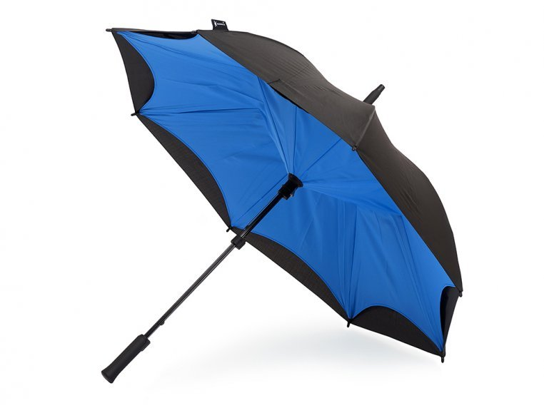 Reverse Open Drip-Proof Umbrella by KAZbrella - 8
