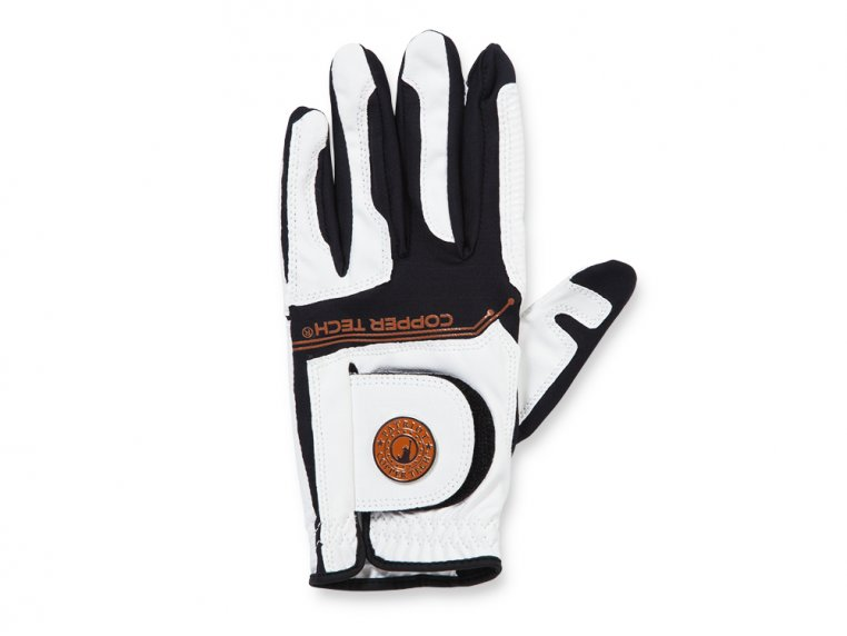 Men's Copper Infused Golf Glove by Copper Tech - 4