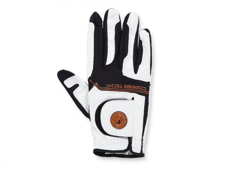 Men's Copper Infused Golf Glove by Copper Tech - 5