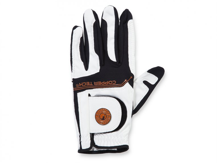 Men's Copper Infused Golf Glove by Copper Tech - 6