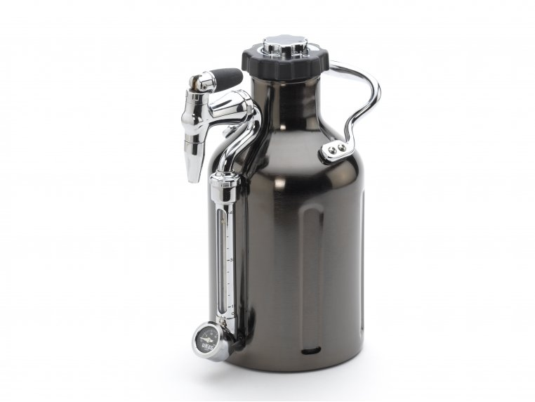 uKeg Nitro Cold Brew Maker by GrowlerWerks - 4