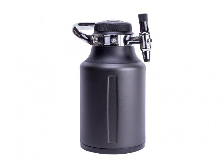 Portable Pressurized Growler by GrowlerWerks - 5