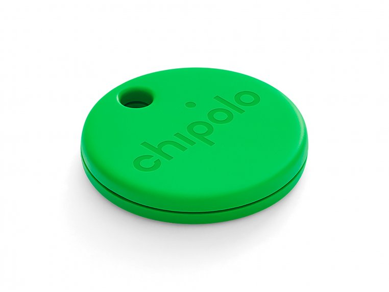 Bluetooth Item Tracking Keychain by Chipolo - 5