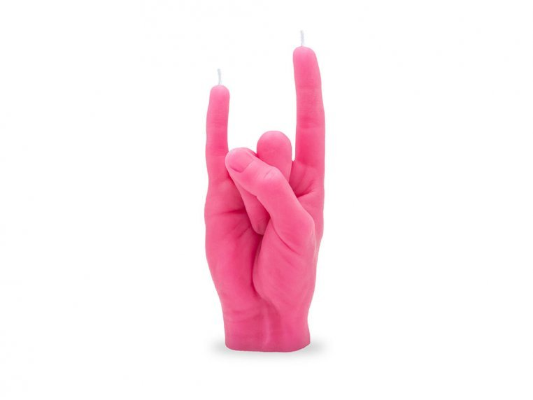 Hand Gesture Candle by 54Celsius - 1