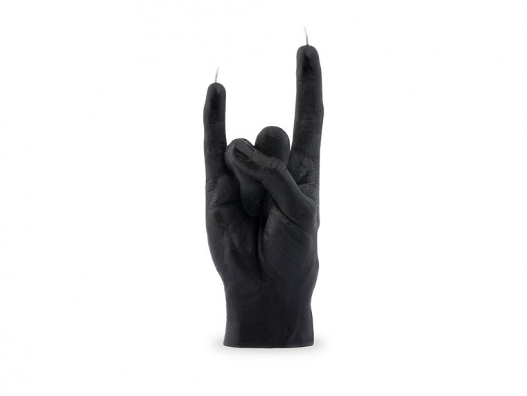 Hand Gesture Candle by 54Celsius - 5