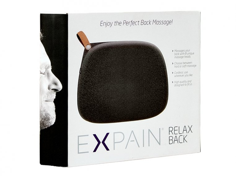 Heated Back Massager by Expain - 5