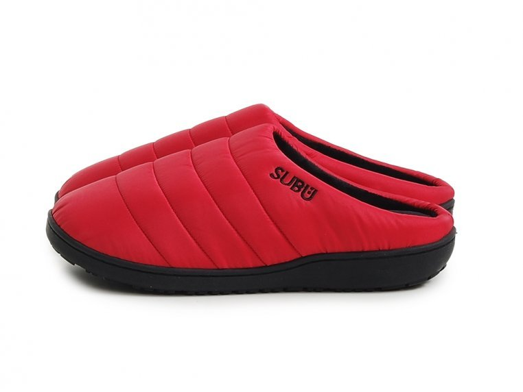 Men's Indoor Outdoor Slippers by SUBU - 4