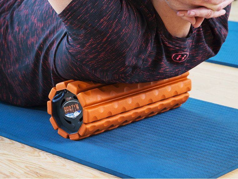 Morph Collapsible Foam Roller by Brazyn Life - 3