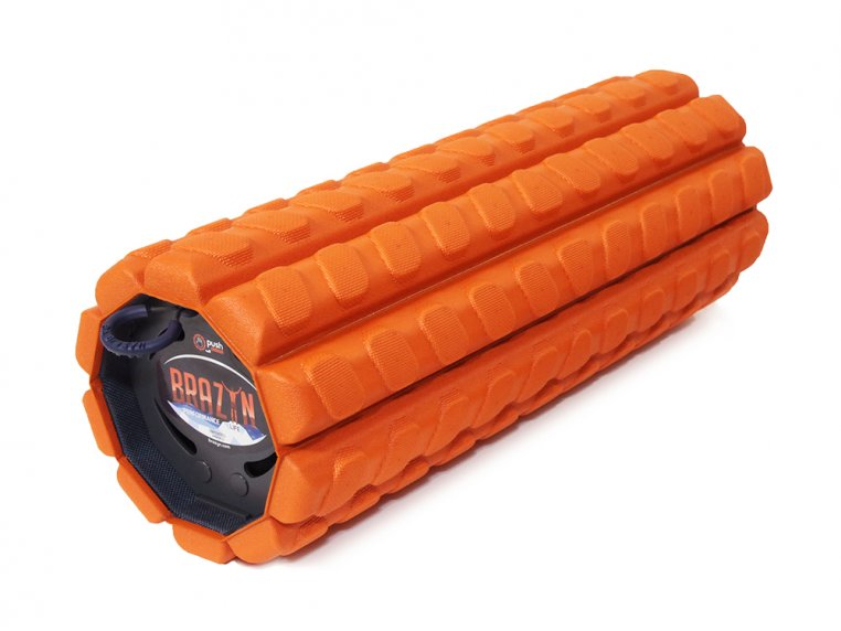 Morph Collapsible Foam Roller by Brazyn Life - 9