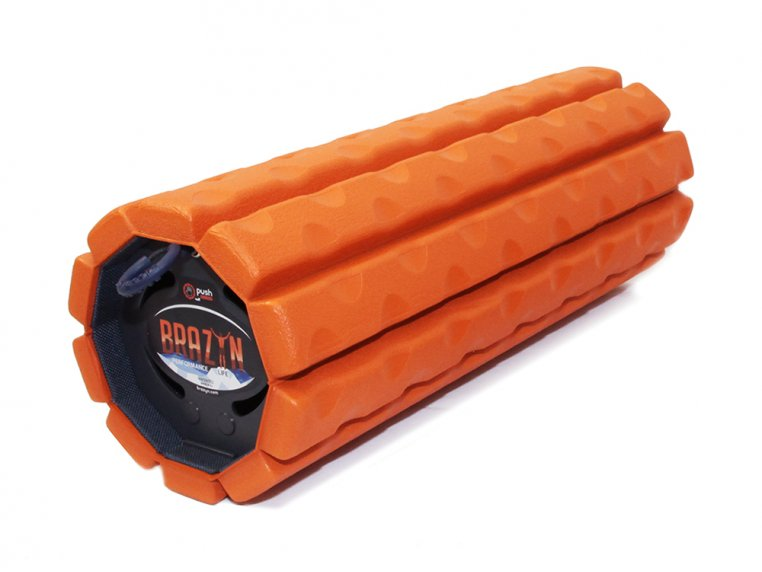 Morph Collapsible Foam Roller by Brazyn Life - 11