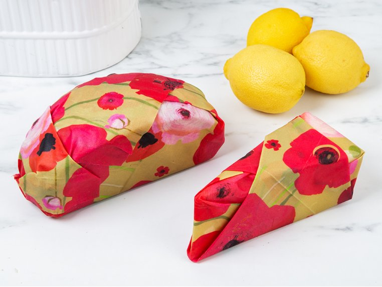 Reusable Beeswax Food Wrap by Z Wraps - 3
