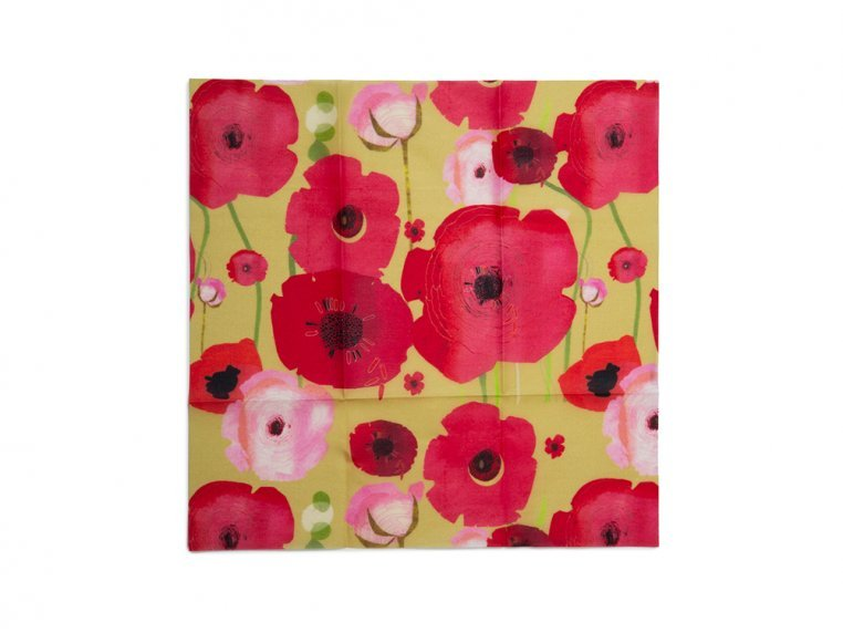 Reusable Beeswax Food Wrap by Z Wraps - 8