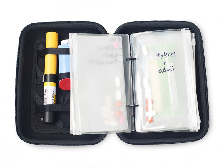 MedPlanner Medicine Organizer by Mighty Well - 7