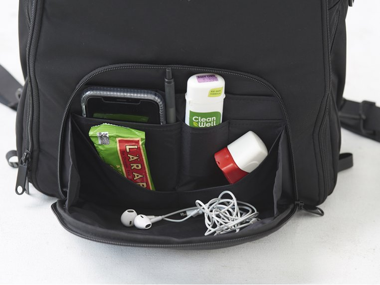 Multifunctional Medicine Organizer Backpack by Mighty Well - 6
