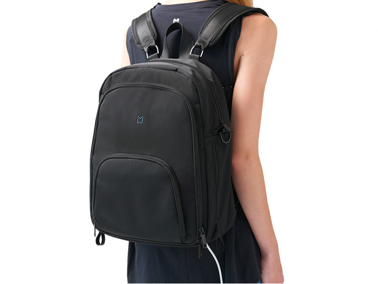 Multifunctional Medicine Organizer Backpack by Mighty Well - 1