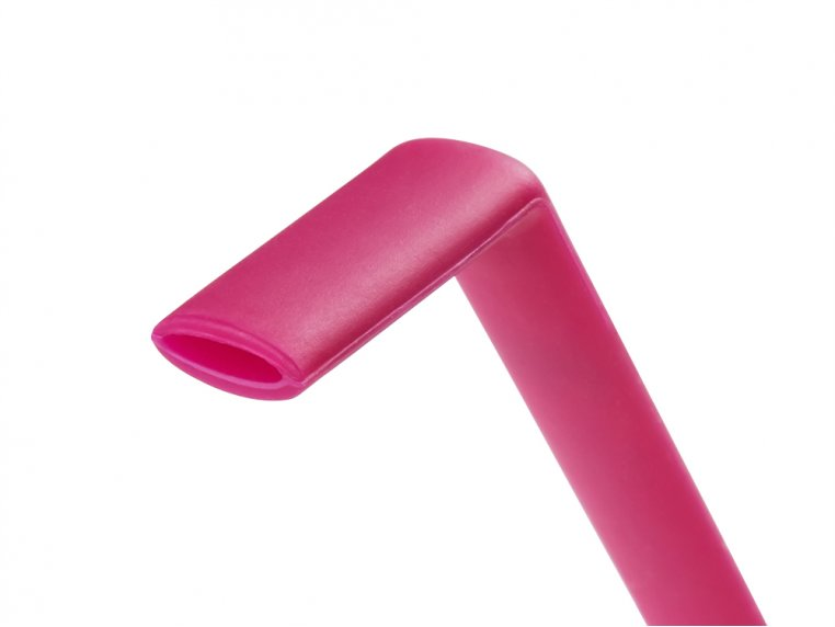 Reusable Silicone Straws by KoffieStraw - 4