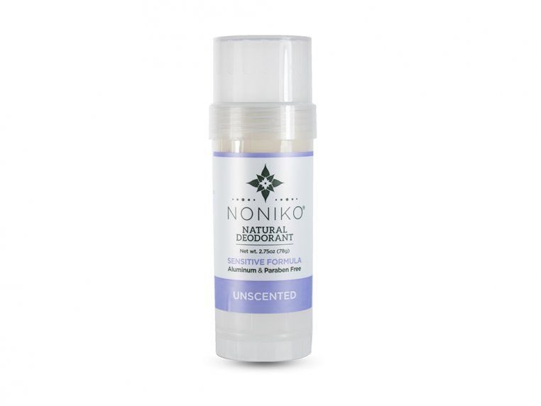 Natural Coconut Oil Deodorant by NONIKO - 5