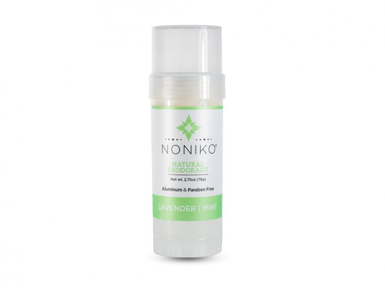 Natural Coconut Oil Deodorant by NONIKO - 4