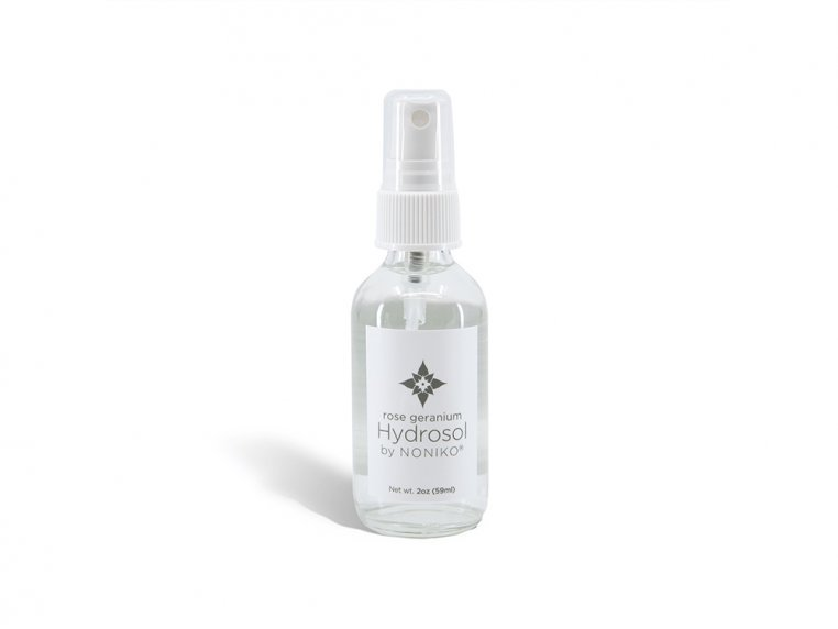 Skin Toner Hydrosol Spray by NONIKO - 2