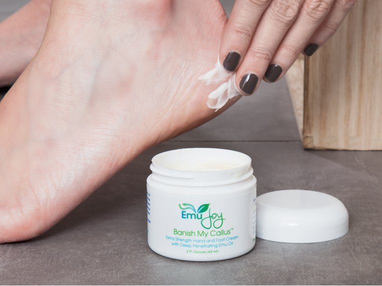 Emu Oil Salves by Emu Joy - 3