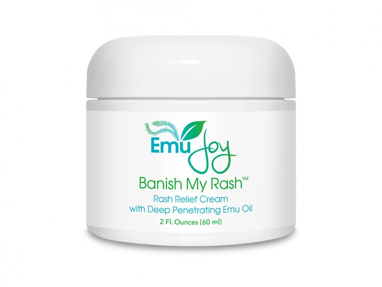 Emu Oil Salves by Emu Joy - 4