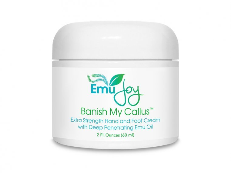 Emu Oil Salves by Emu Joy - 5