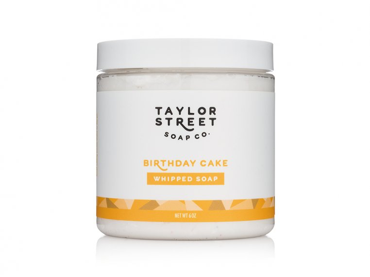 Whipped Soap by Taylor Street Soap Co. - 4