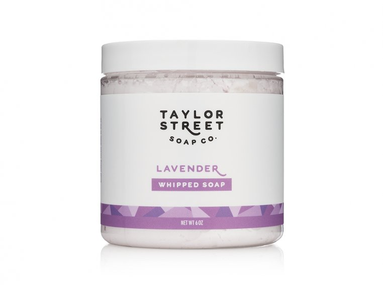 Whipped Soap by Taylor Street Soap Co. - 7