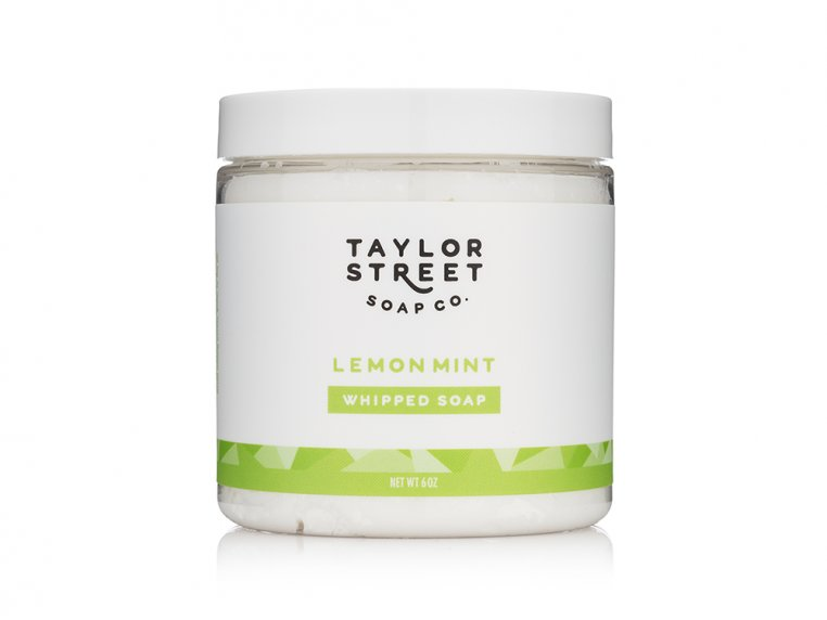 Whipped Soap by Taylor Street Soap Co. - 8