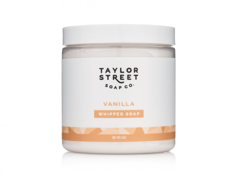 Whipped Soap by Taylor Street Soap Co. - 10