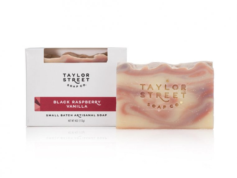 Artisan Bar Soap by Taylor Street Soap Co. - 4