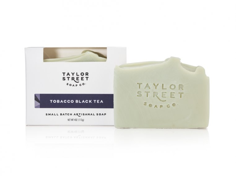 Artisan Bar Soap by Taylor Street Soap Co. - 5