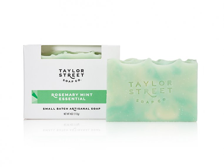 Artisan Bar Soap by Taylor Street Soap Co. - 6