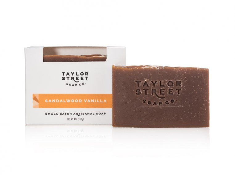 Artisan Bar Soap by Taylor Street Soap Co. - 7