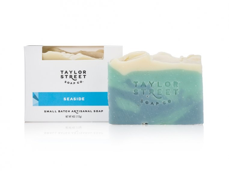 Artisan Bar Soap by Taylor Street Soap Co. - 8