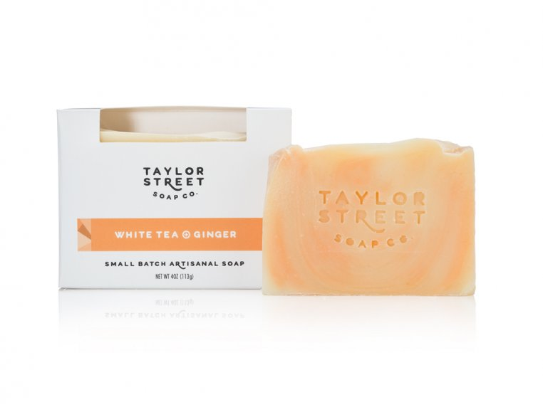 Artisan Bar Soap by Taylor Street Soap Co. - 9