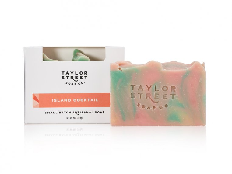 Artisan Bar Soap by Taylor Street Soap Co. - 10