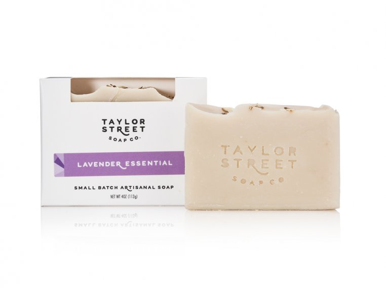 Artisan Bar Soap by Taylor Street Soap Co. - 11