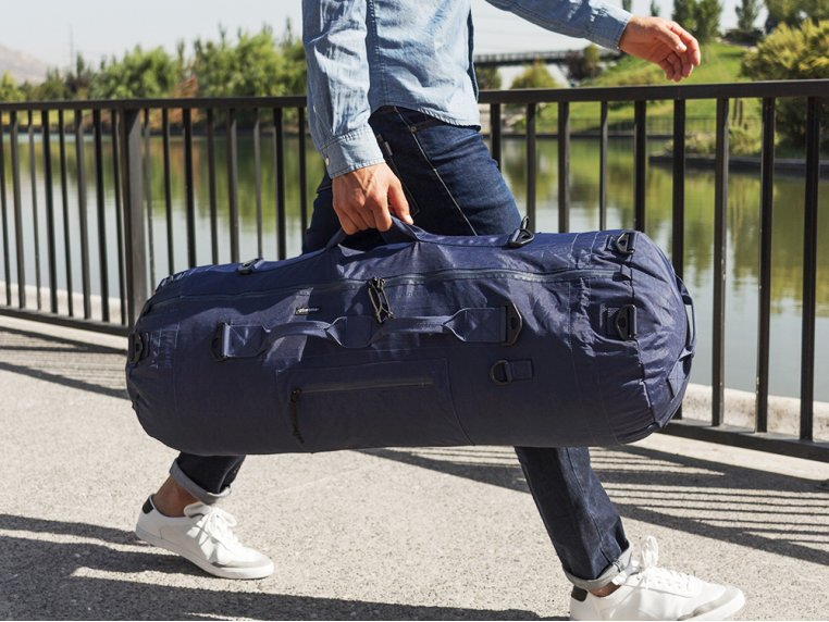 Adjustable Duffle Bag by PIORAMA - 4