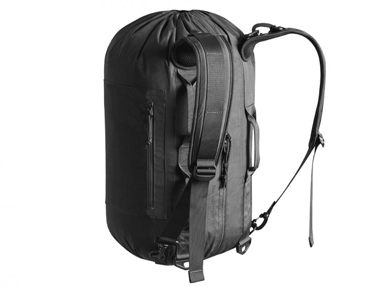Adjustable Duffle Bag by PIORAMA - 7